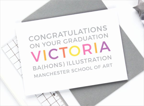 Free Printable Graduation Name Cards Best Of 7 Graduation Name Cards Free Psd Vector Eps Png