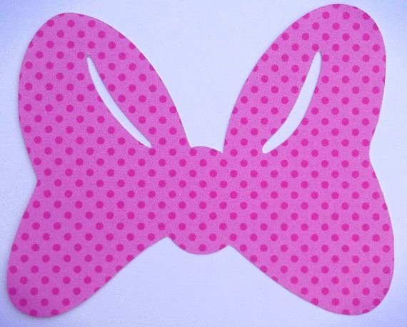 Free Printable Minnie Mouse Bow Template Inspirational Minnie Mouse Bow Template