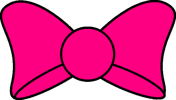Free Printable Minnie Mouse Bow Template New Free Minnie Mouse Bow Outline Download Free Clip Art