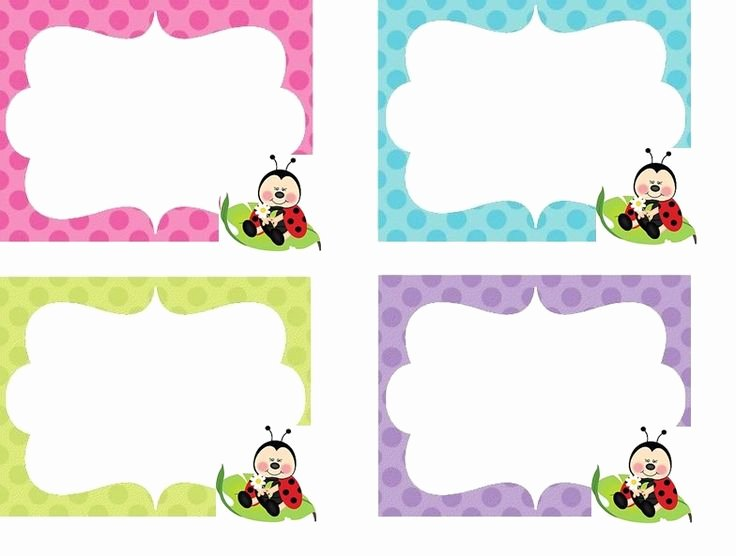 Free Printable Name Tags for Preschoolers Lovely Name Tags for Kindergarten Buscar Con Google