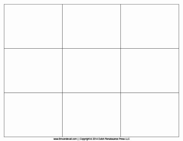 Free Printable Note Card Template Beautiful Blank Flash Card Template