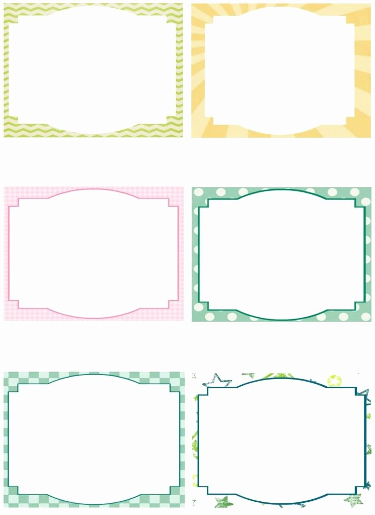 Free Printable Note Card Template Best Of Free Note Card Template Image Free Printable Blank Flash