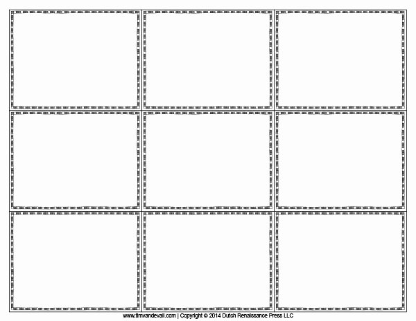 Free Printable Note Card Template Inspirational Blank Flash Card Templates Printable Flash Cards