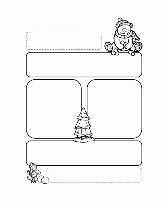 Free Printable Preschool Newsletter Templates Inspirational February Preschool Newsletter Templates Editable