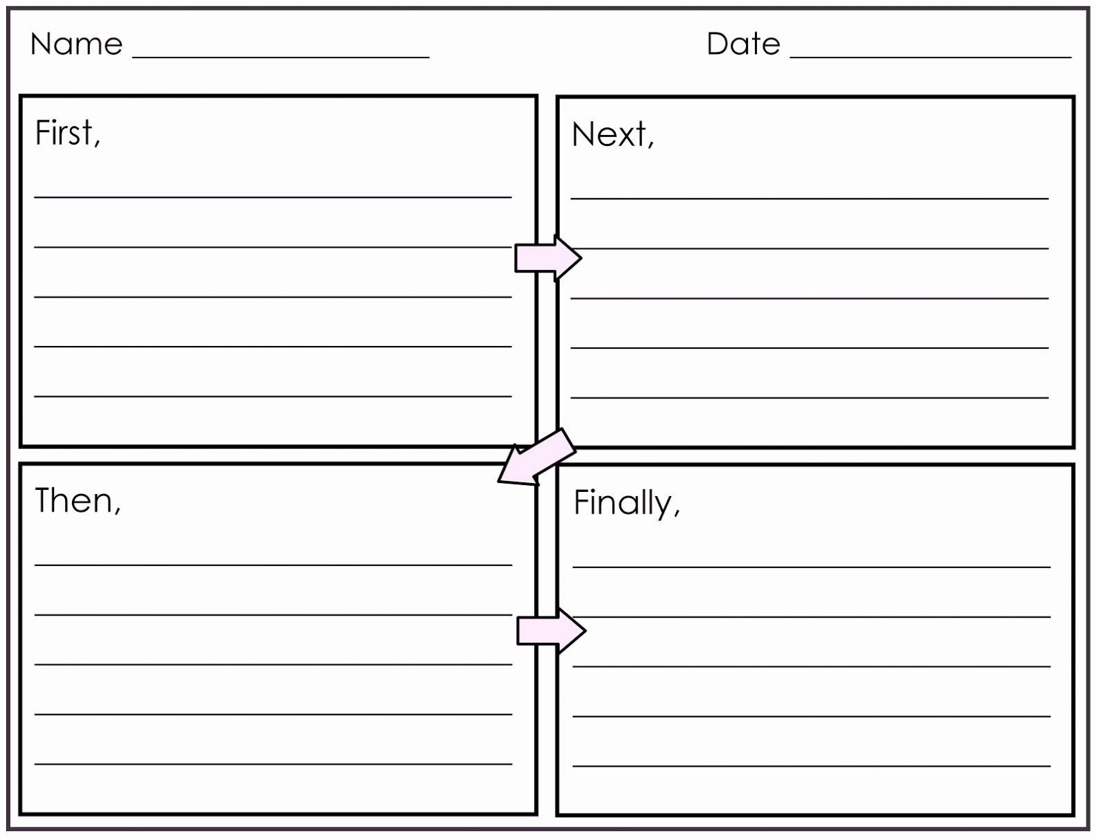 Free Printable Rubric Template Elegant Blank Grading & Project Rubric Template Word Doc