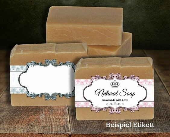 Free Printable soap Label Templates Lovely Label soap Packaging Printable Editable Label Band