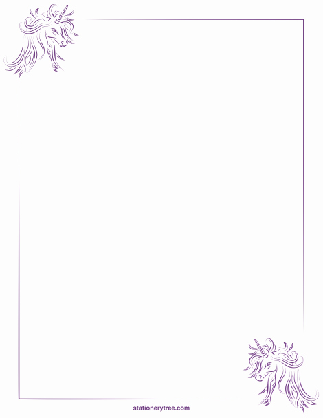 Free Printable Stationery Pdf Luxury Pin by Muse Printables On Stationery at Stationerytree