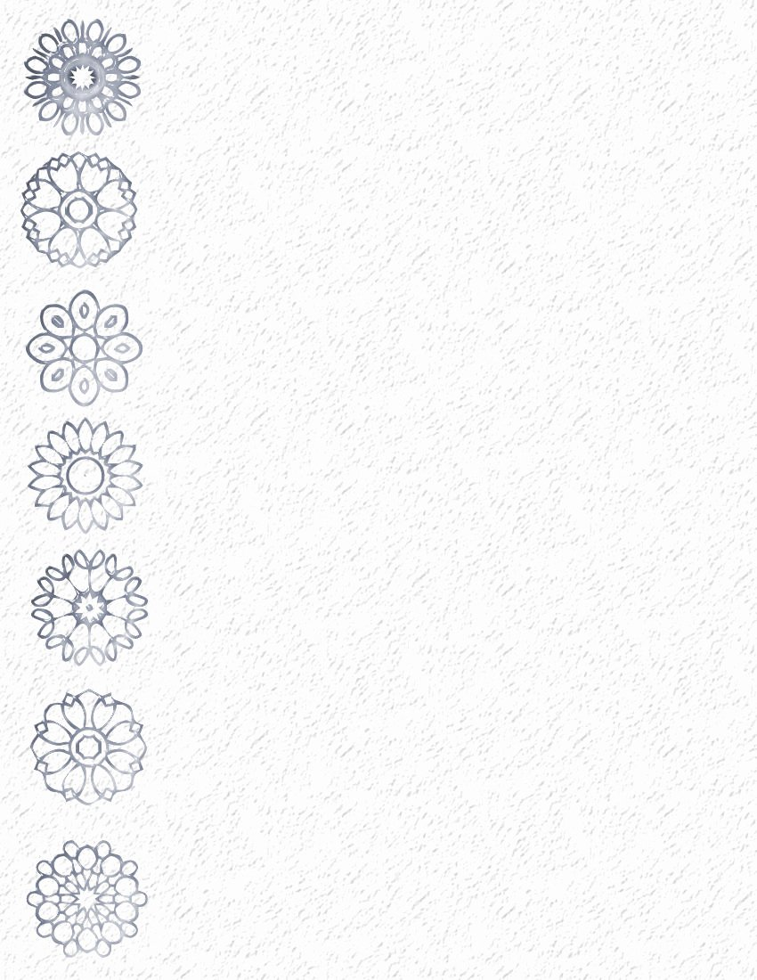 Free Printable Stationery Template Awesome Winter Stationery theme Downloads Pg 1