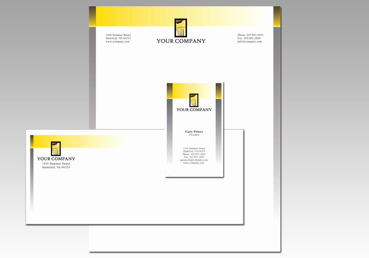 Free Printable Stationery Template Elegant Free Stationery Design Template Download Free Vector Art