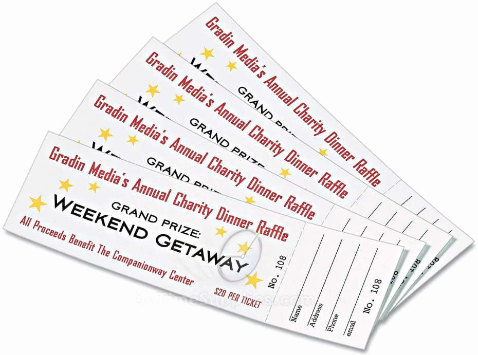 Free Printable Ticket Stub Template Awesome Ave Printable Tickets by Avery