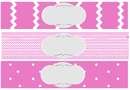 Free Printable Water Bottle Labels for Baby Shower Beautiful Free Baby Shower Printables Party Packs