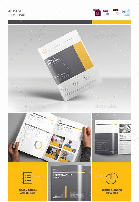 Free Proposal Template Word Fresh How to Customize A Simple Business Proposal Template In Ms