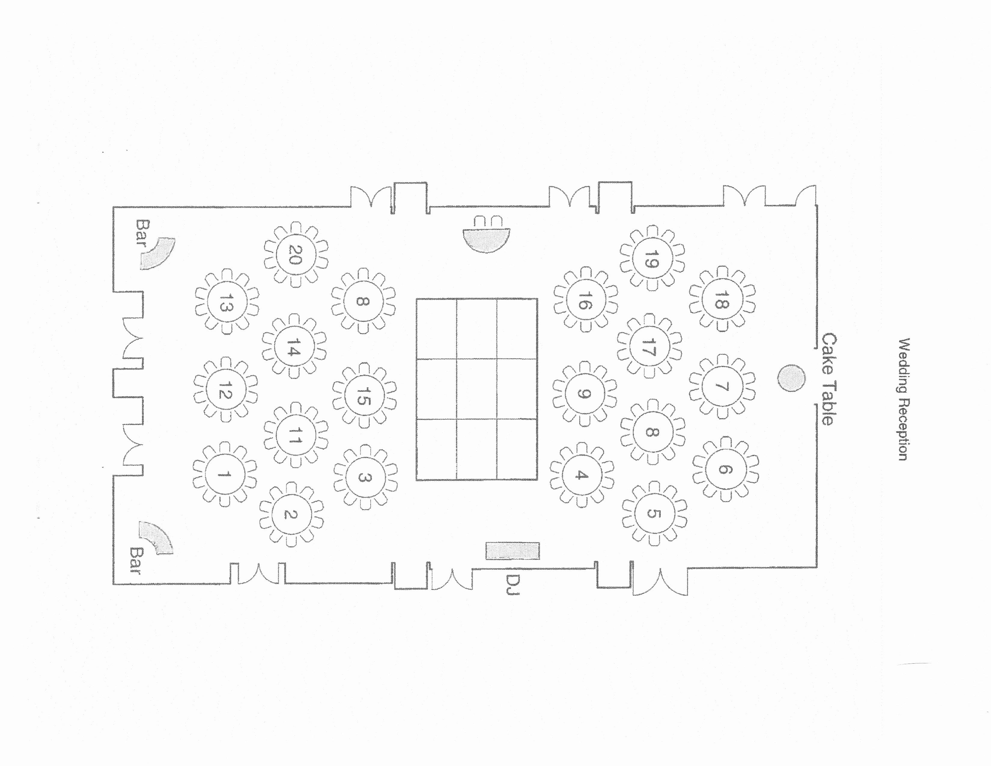 Free Wedding Floor Plan Template Best Of Free Wedding Floor Plan Template Neuernoberlin