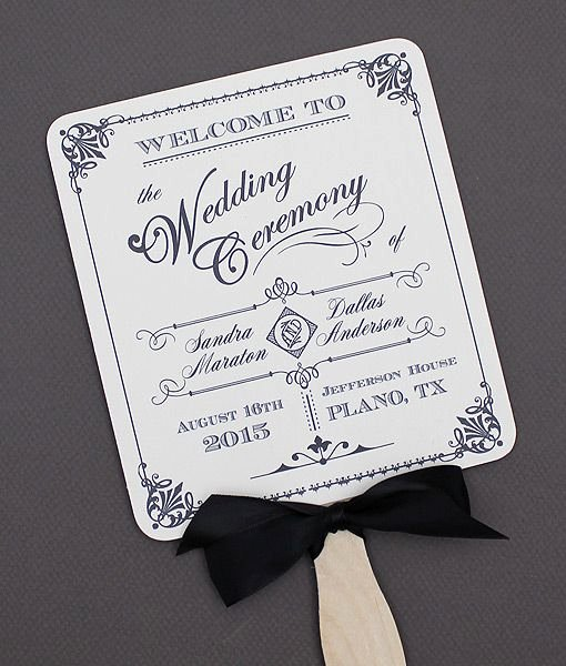 Free Wedding Program Fan Templates Fresh Pin by Download & Print On Diy Wedding Programs