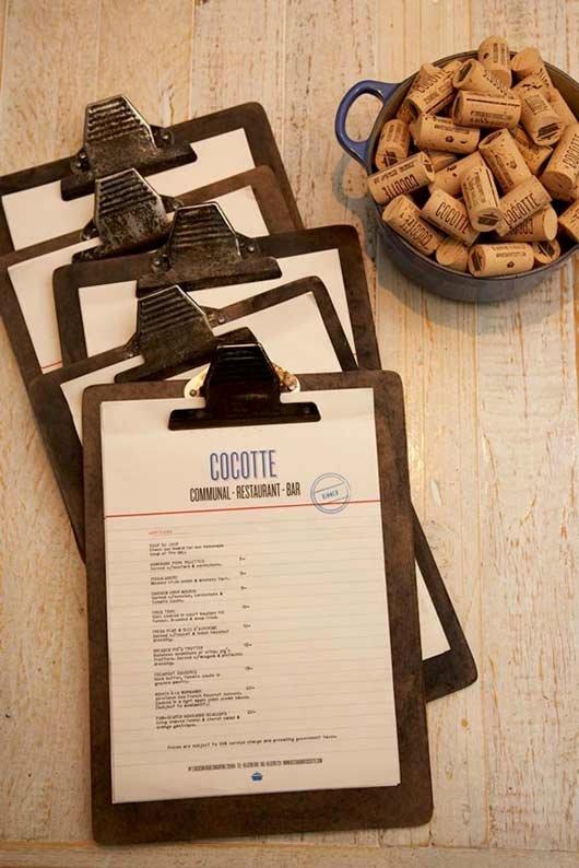 French Menu Design New 45 Inspiring Examples Of Restaurant Menu Designs Jayce