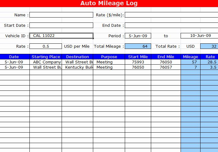 Fuel Log Book Template Excel Best Of 25 Of Fuel Log Template
