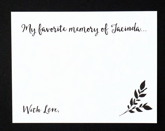 Funeral Memorial Card Template Lovely Funeral Card Template