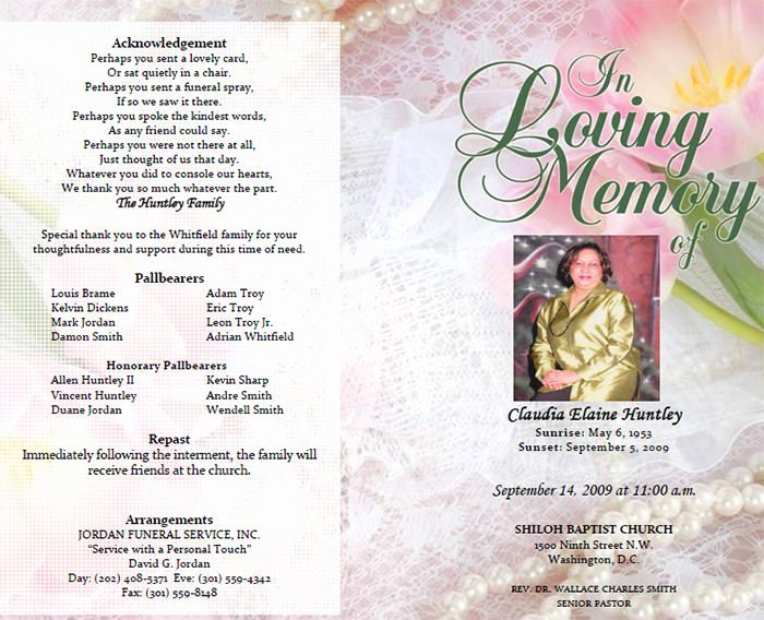 Funeral Program Templates Word Free Luxury 25 Funeral Program Templates Pdf Psd