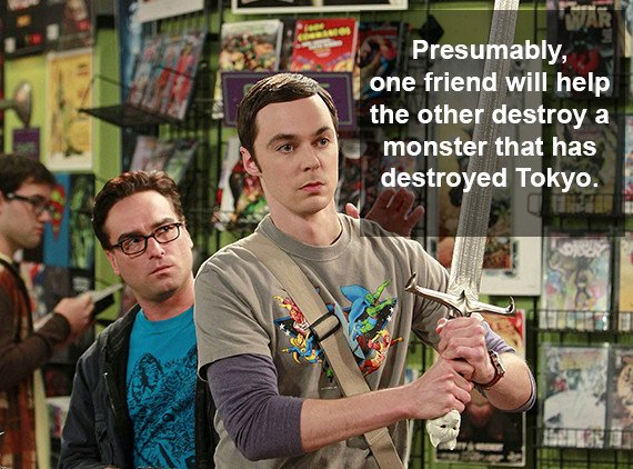 Funny Roommate Agreement Inspirational 10 Rules From Sheldon Cooper S Roommate Agreement Everyone