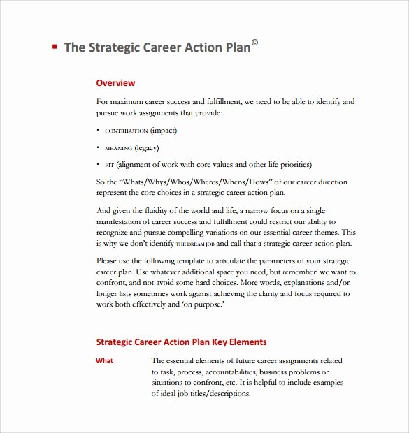 Future Career Plan Example Unique How to Write Future Career Plan Career Development Plan