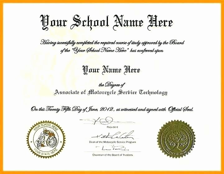 Ged Certificate Template Download Awesome Ged Certificate Template Download