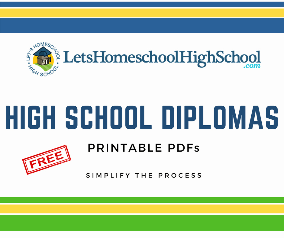 Ged Certificate Template Download Best Of Download Homeschool High School Diploma Templates