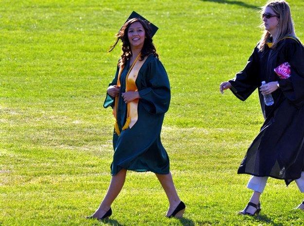 Ged Graduation Speech Examples Fresh when Do You Graduate High School Month High School