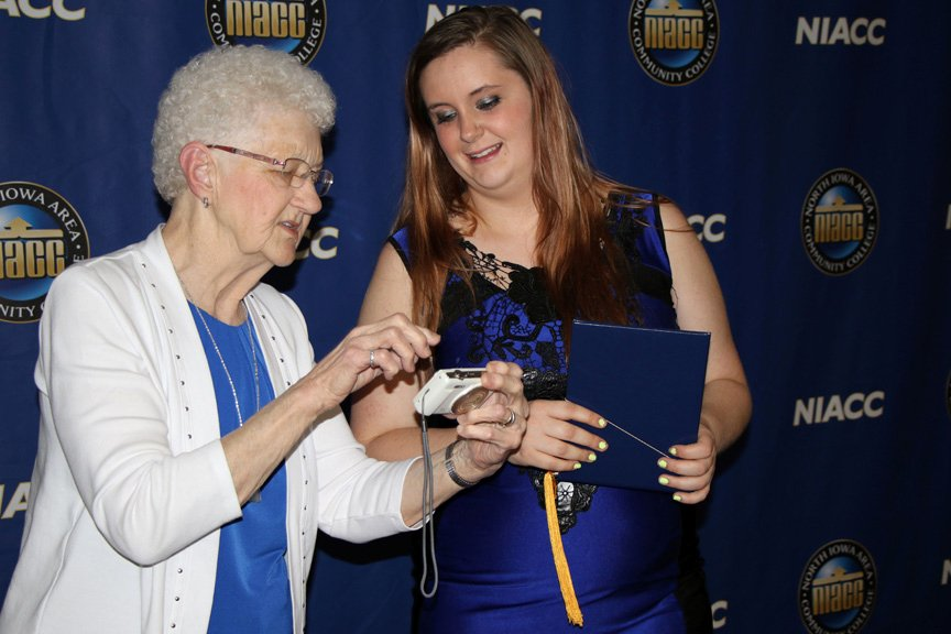 Ged Graduation Speech Examples Lovely Hsed Graduation north Iowa area Munity College