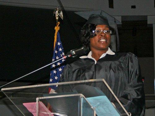 Ged Graduation Speech Examples New Ged Graduation Ceremony