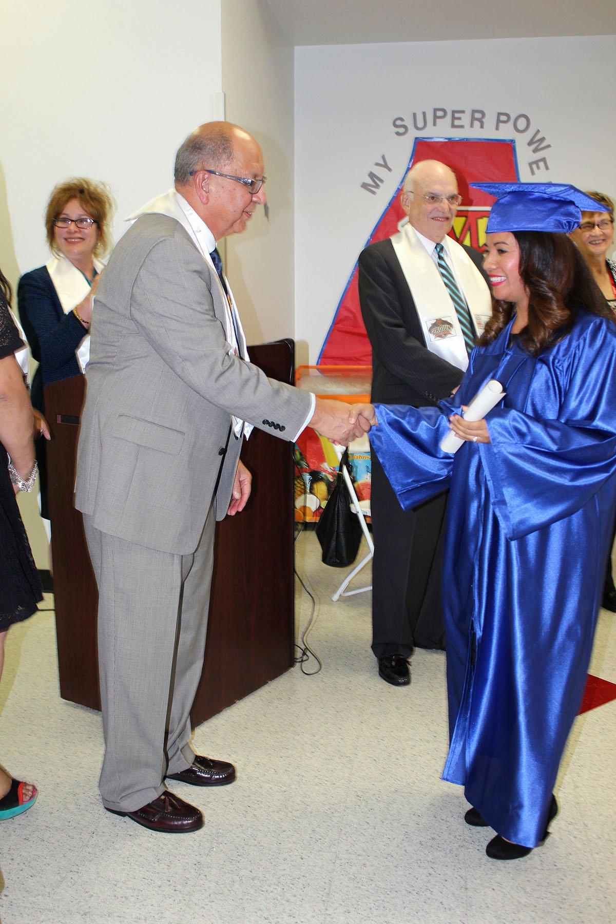 Ged Graduation Speech Examples Unique Avance Holds Adult Education Graduation – Avance