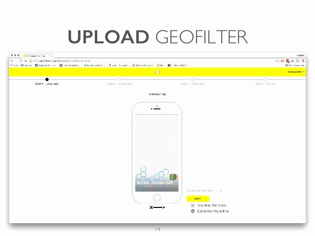 Geofilter Template Free Fresh How to Create A Custom Snapchat Geofilter