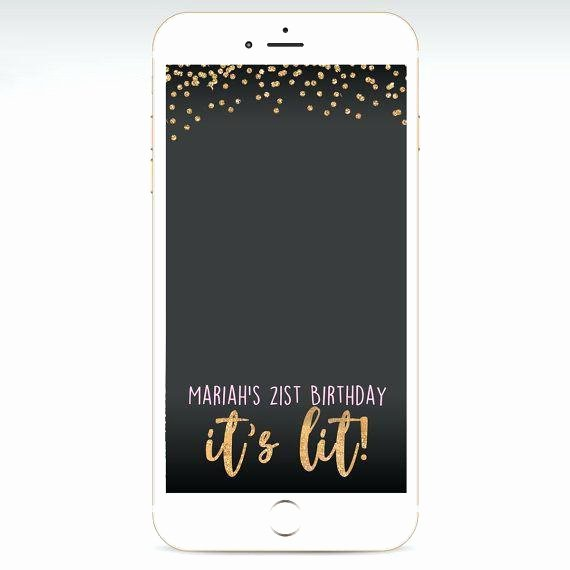 Geofilter Template Free Luxury Snapchat Geofilter Template Free Reeviewer