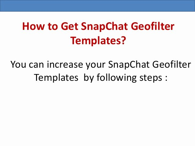 Geofilter Template Free New Buy Snapchat Geofilter Template