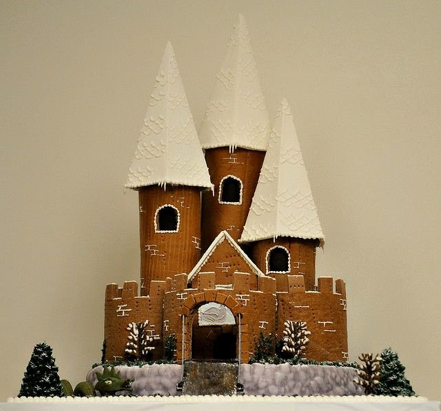 Gingerbread Castle Template Luxury Best 25 Gingerbread Castle Ideas On Pinterest