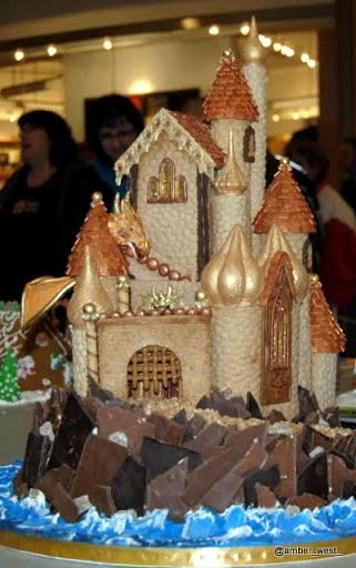 Gingerbread Castle Template New 3350 Best Gingerbread Houses Images On Pinterest
