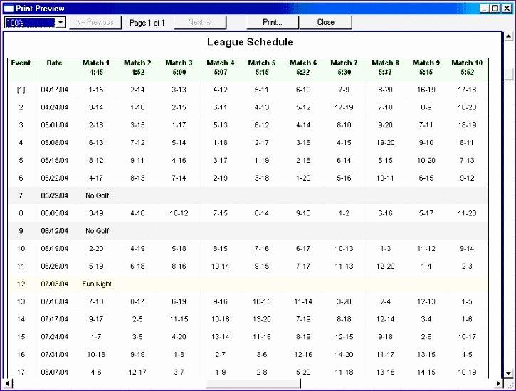 Golf Scorecard Template Excel Inspirational 6 Golf Scorecard Template Excel Exceltemplates