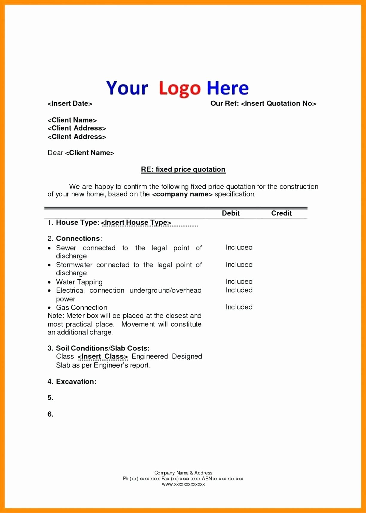 Golf tournament Entry forms Template Beautiful 15 Requesting Quotation format