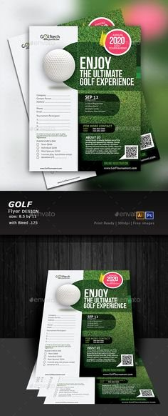 Golf tournament Entry forms Template Luxury Free Registration form Template