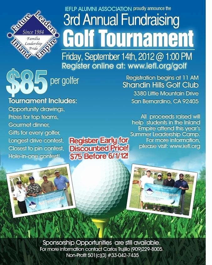 Golf tournament Entry forms Template Luxury Golf tournament Flyer Template