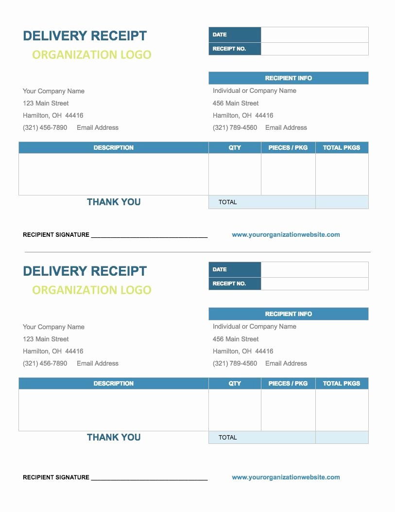 Google Docs Receipt Template Awesome Free Google Docs Invoice Templates