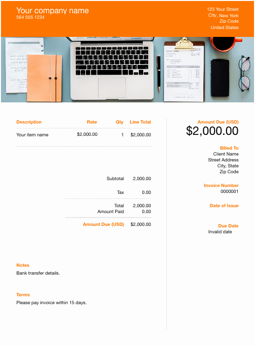 Google Sheet Invoice Template Unique Free Google Sheets Template Download & Customize