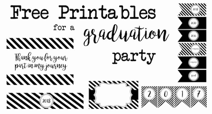 Graduation Address Labels Template Free New 28 Of 2016 Graduation Template Free Printable Label