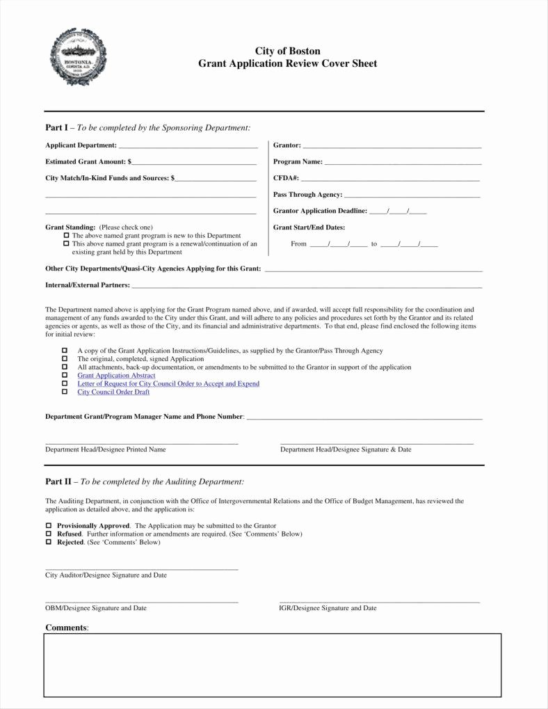 Grant Application form Template Elegant 9 Funding Application form Templates Free Pdf Doc