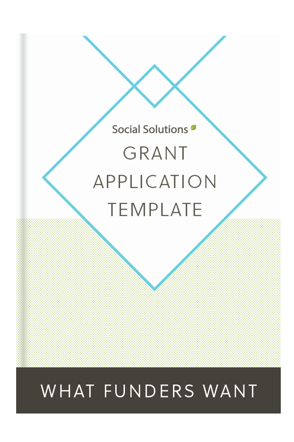 Grant Application form Template Fresh Grant Application Template for Nonprofits