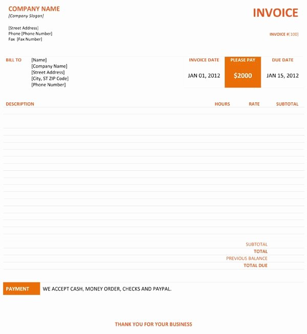 Graphic Design Invoice Examples Best Of 26 Professional Graphic Design Invoice Templates Demplates