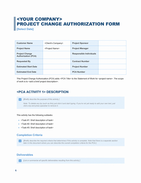 Graphic Design Request form Template Fresh Business Project Change Authorization Hipaa Privacy