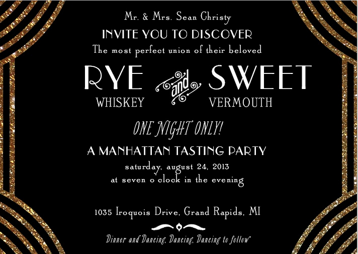 Great Gatsby Party Invitation Templates Best Of Gatsby Party Invitation