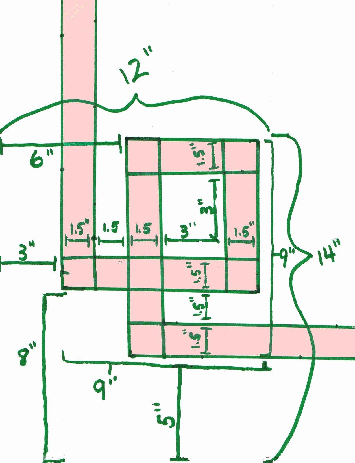 Greek Key Pattern Template Best Of Greek Key Window Treatment – Urbane Jane