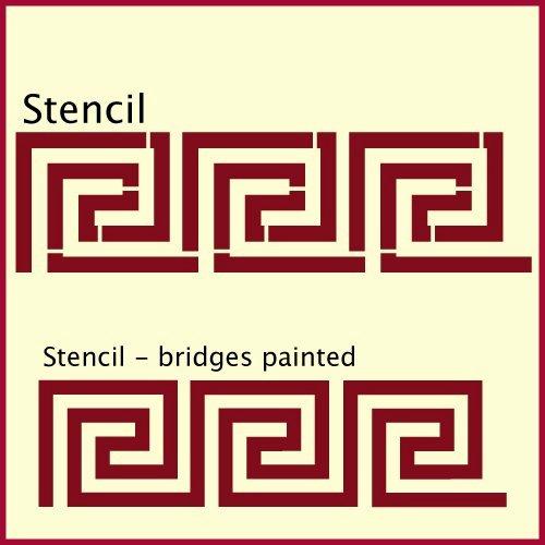 Greek Key Pattern Template Inspirational Greek Key