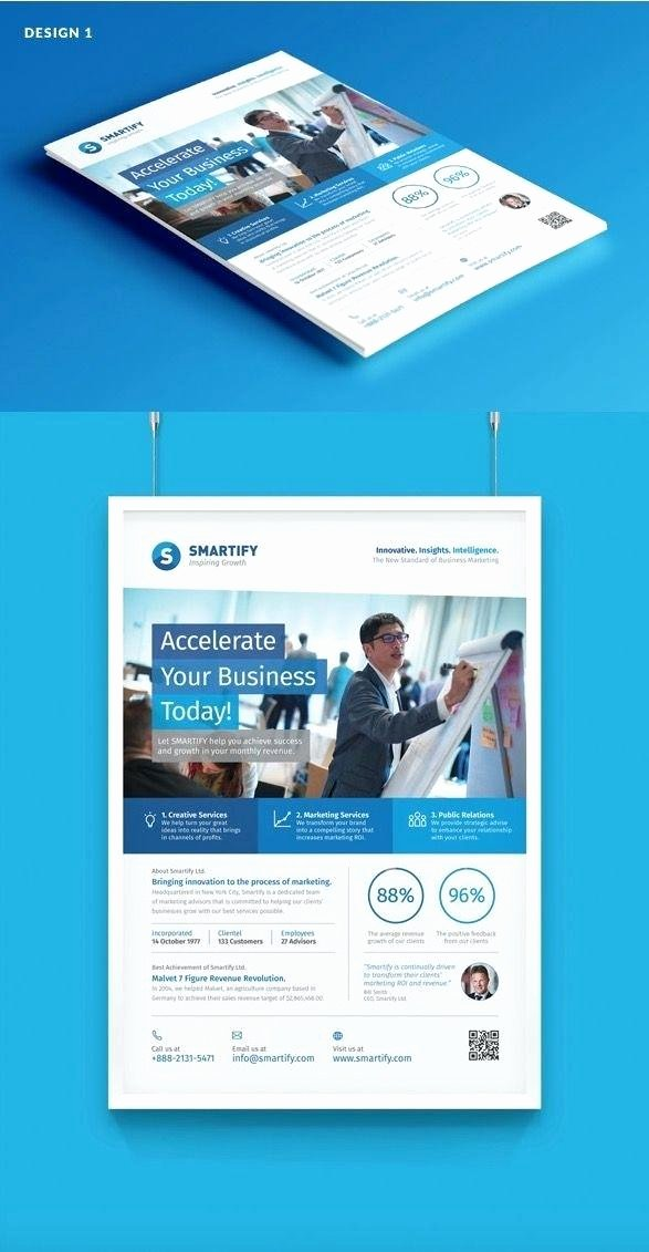 Half Page Flyer Template Word Lovely Quarter Page Flyer 1 2 Template Half Sheet Word Indesign